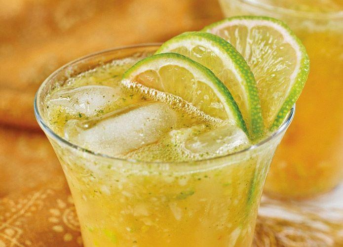 Plantation Punch Cocktail