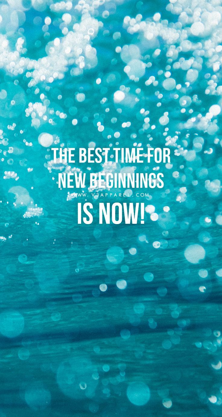 25+ Best New Beginning Quotes On Pinterest