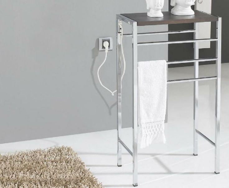M s de 25 ideas incre bles sobre toallero electrico en - Toallero electrico de pie ...