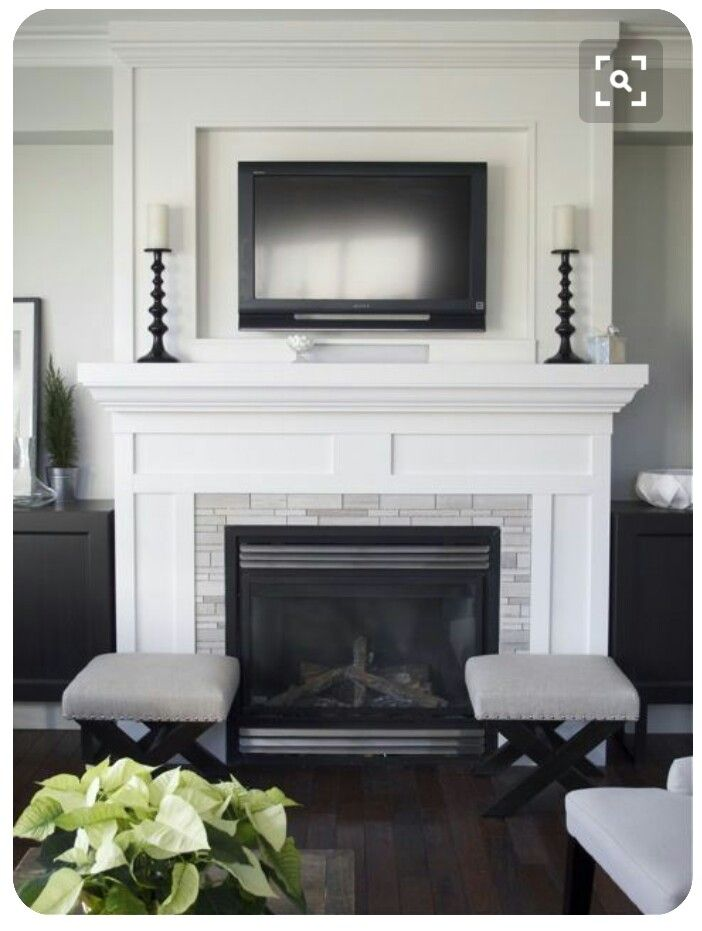 Living Room With Tv Above Fireplace Decorating Ideas best 20+ tv over fireplace ideas on pinterest | tv above fireplace