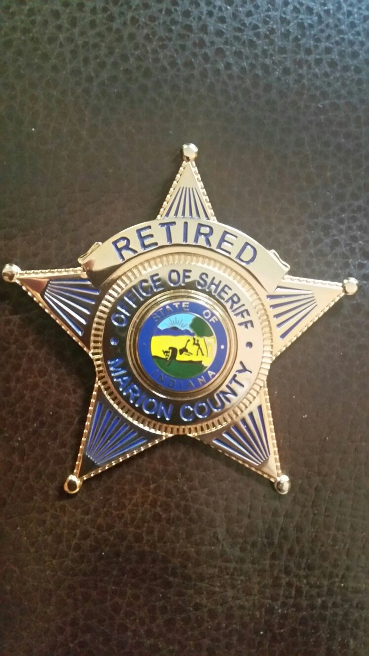 Illinois marion county salem - Retired Deputy Marion County Sheriff S Office Indiana