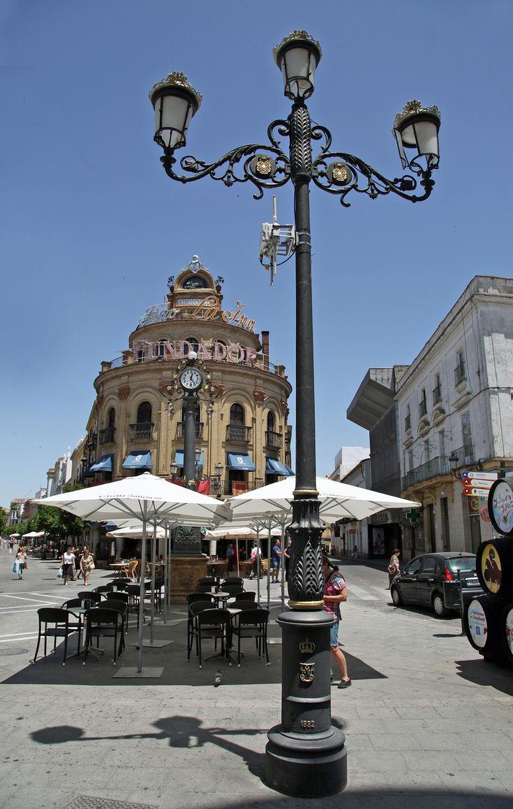 Jerez de la Frontera, Cádiz, España