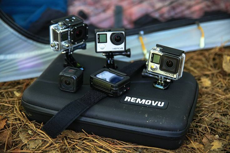 What a beautiful lineup. #GoPro