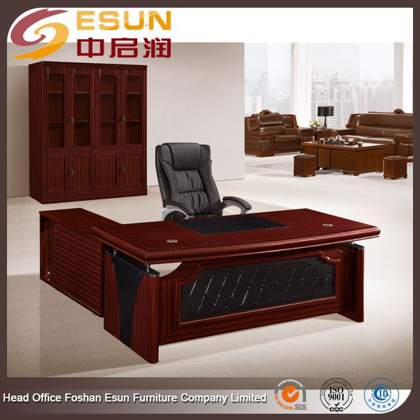 Wonderful Factory Wholesale Price Office Furniture Wooden L Shape Executive Office  Table Design   Buy Office Table Price,Office Table Design,Executive Office  Table ...