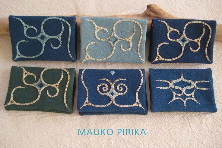 MAUKO PIRIKA