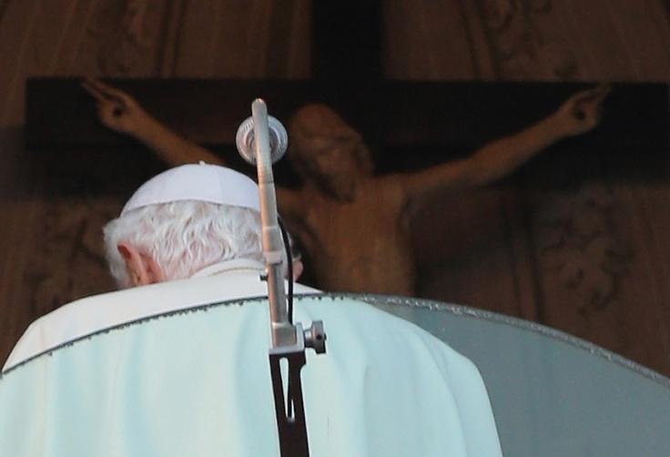Tiesitkö nämä? 10 faktaa paavin eläkepäivistä