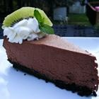 Death by Chocolate Mousse Pie! This is an incredible recipe, it is the best chocolate mousse I have ever had, and it is truly stunning when served in a chocolate pie shell with fresh whipped cream.  My husband asked me to make this instead of a birthday cake on his most recent birthday, and it has become a Christmas dinner tradition at my house.  If you make nothing else from an online recipe, make this!