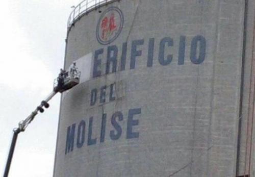 """Molise: #Zuccherificio da #smantellare: impianti alla Bm Rottami. Resta la fabbrica """"senza faccia"""" (link: http://ift.tt/2kPErlM )"""