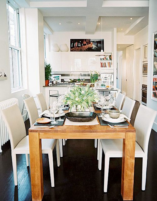 Luxury Kitchen Table Sets for Small Kitchens