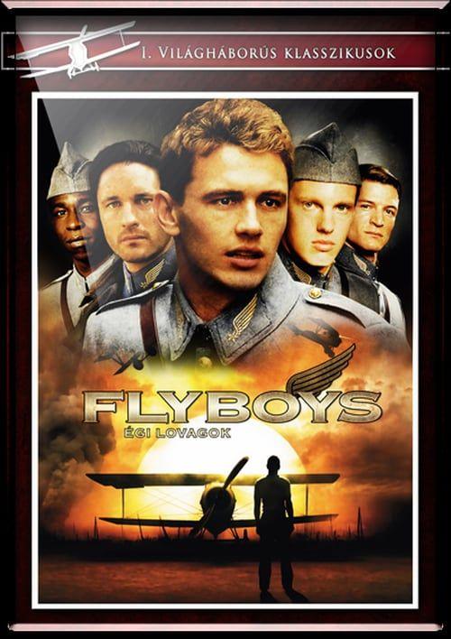 flyboys audio latino