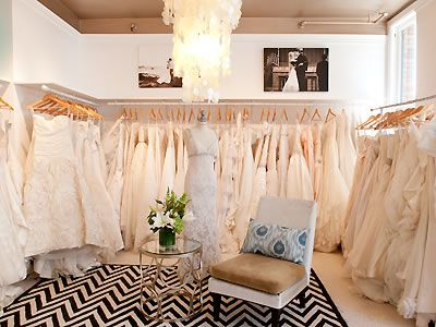5 Spots For Scoring Divine, Discounted Wedding Gowns In SF