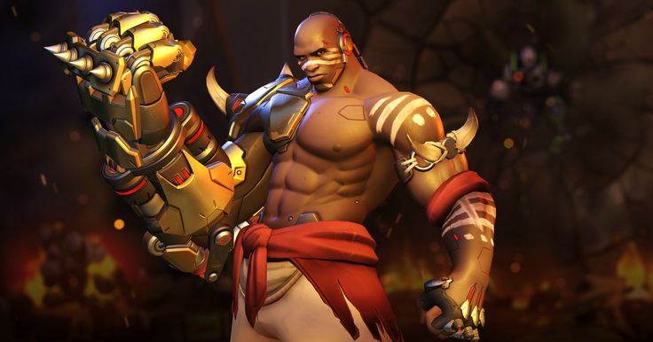 People are already modding controllers to play as Doomfist in 'Overwatch' - http://howto.hifow.com/people-are-already-modding-controllers-to-play-as-doomfist-in-overwatch/