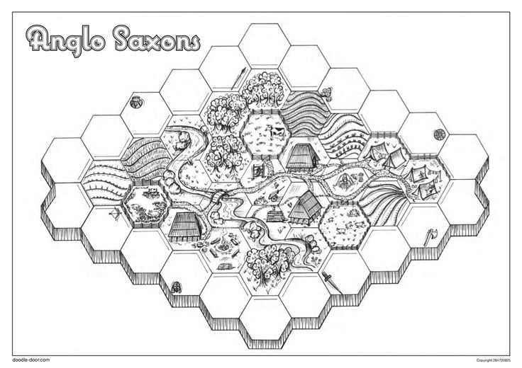 Junior KS2 black and white game packs. Includes Anglo Saxons, Tudors, Ancient Greece, The Romans, The Egyptians and The Vikings. www.doodle-door.com
