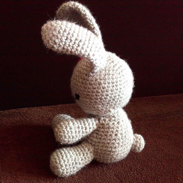 funny bunny :)