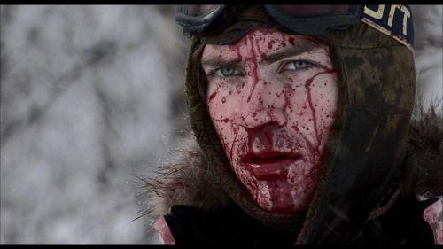 """eye-contact: """" Død snø (Dead Snow) - Tommy Wirkola, 2009 """""""