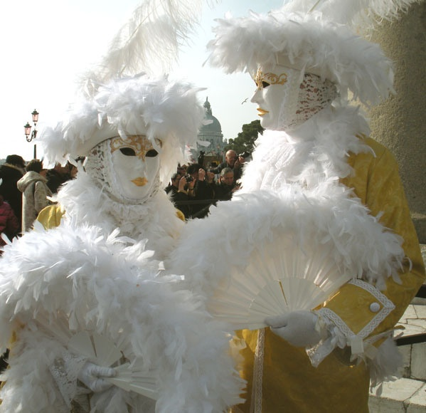 Carnaval van Venetië 2010