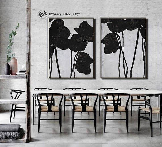 92 best Set 2 Black and white Painting images on Pinterest