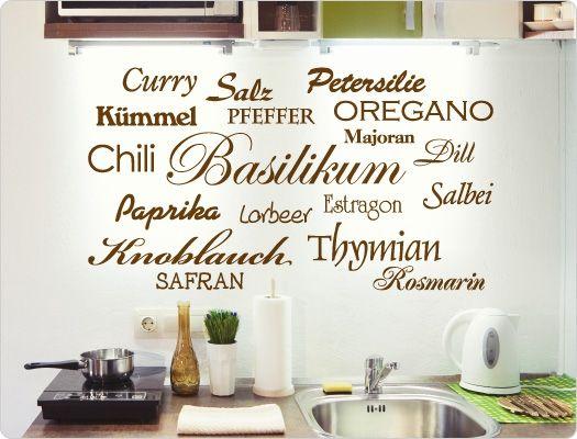 25+ best ideas about wandtattoo küche on pinterest | wandtattoo ... - Wandtattoos Küche Esszimmer