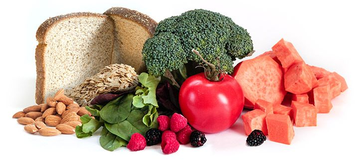 Win the battle of the bulge and boost your health by including the 40 best high-fiber foods. Here's what to add to your cart at the supermarket.