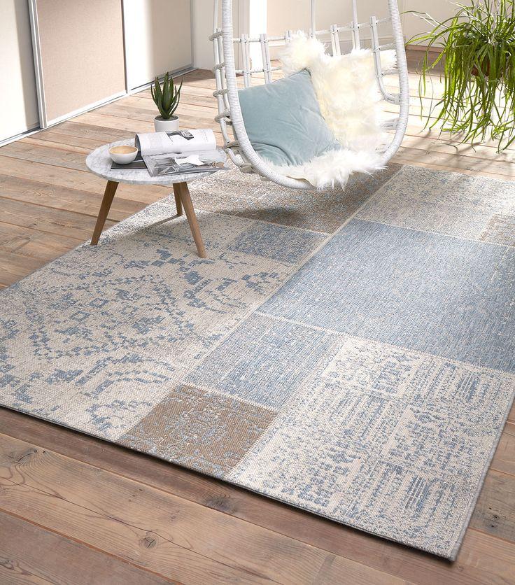 Praxis   Met een vloerkleed kun je elke kamer mooi afmaken!