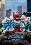 Los Pitufos en nueva york