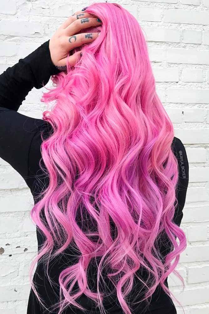 теперь картинки розового цвета волос будьте опорой семье