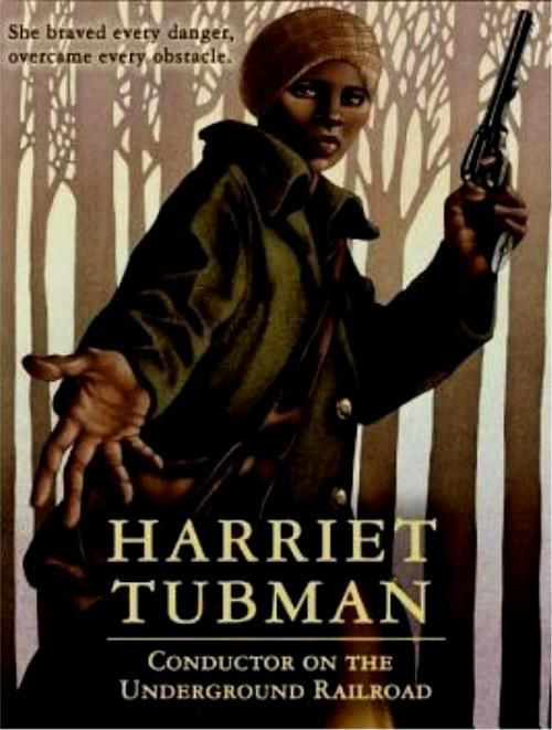 The Life of Harriet Tubman – Civil War Nurse, Spy, Soldier and Activist