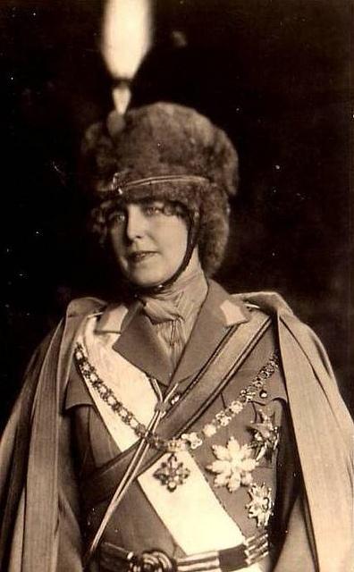 Königin Marie von Rumänien, Queen Marie of Romania   Flickr - Photo Sharing!
