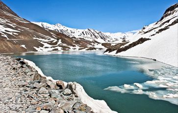 Visit Ladakh-With Ladakh Tour Packages!
