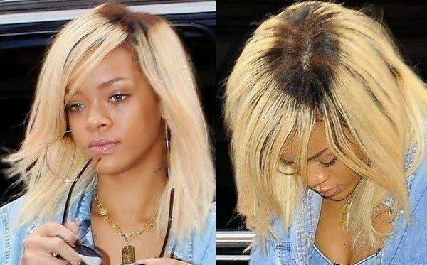 Quem faz luzes ou pinta os cabelos de loiro, sabe como é ter raiz natural aparecendo.Eu acho bonito o contraste dessa raiz com o comprimento mais claro. Mas, nem todas gostam. Mas como disfarçar a raiz escura do cabelo loiro quando você não quer retocar?    Como disse, eu acho bonito, mas eu …