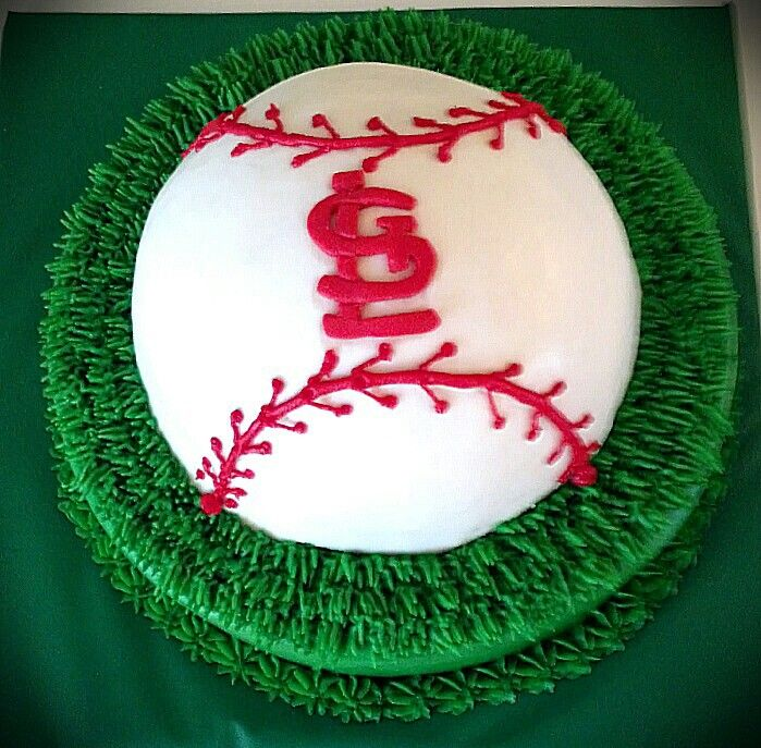 Top Baseball Cakes: 316 Best Images About Baseball Cakes On Pinterest