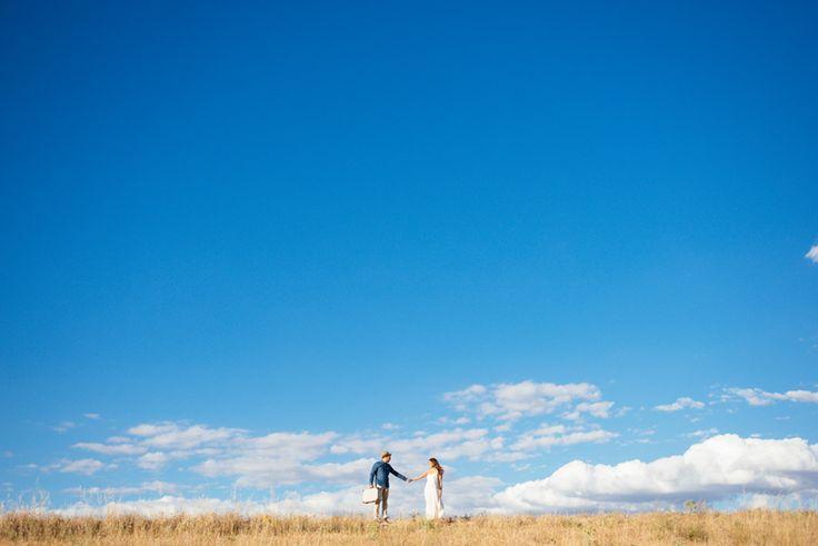Doblelente Boda - preboda en campos de trigo - Preboda en Madrid - Summer Sun
