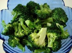 Simple Steamed Broccoli Recipe - Food.com Steam 7-8 minutes. Stir with melted butter. Then serve.