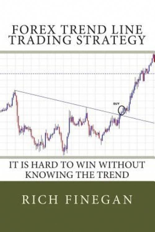Forex Trend Line Trading Strategy It Is Hard To Win Without