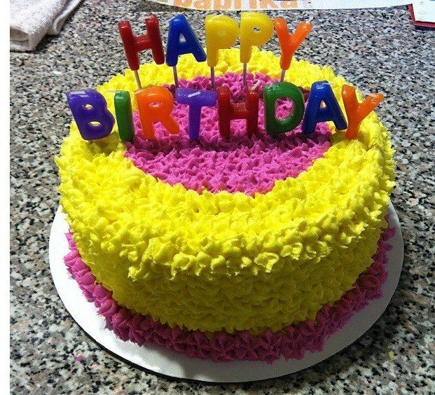Birthday Cake Images For Aunt : 60 best Cakes by meeeee images on Pinterest Aunt ...