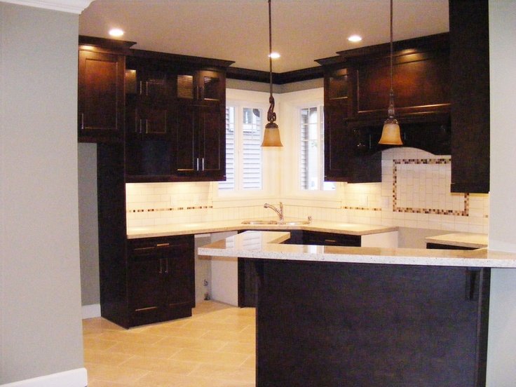 17 best images about reed kimberly 39 s house on pinterest for Kitchen remodel 8 foot ceilings