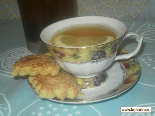 имбирный чай с чесноком для похудения