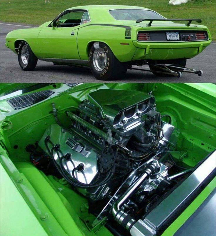 827 best images about Plymouth Barracuda on Pinterest  Plymouth