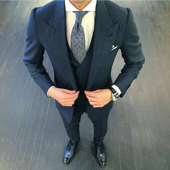 My Dapper Self — Cutaway collars are probably my absolute favorite,...