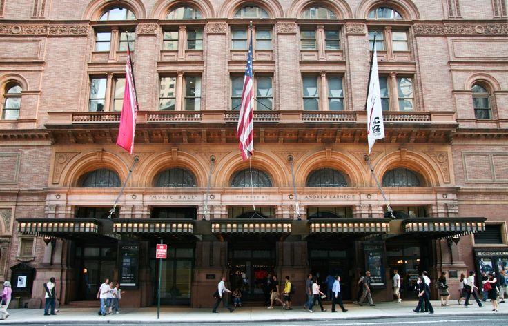 Wellington Hotel New York City - Exterior