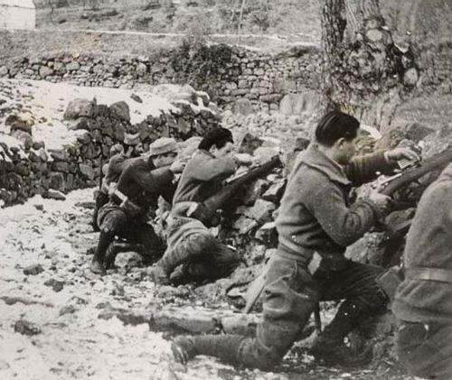 Spanish Civil War - La Guerra Civil española: historia de España. Acontecimientos, batallas,...