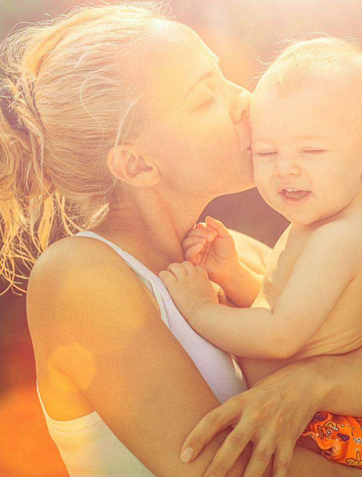Fehler, die Mamas im ersten Jahr machen: http://www.gofeminin.de/baby/mama-fehler-im-ersten-jahr-s1526113.html