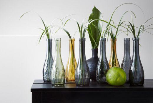 IKEA Vases, bowls & flowers