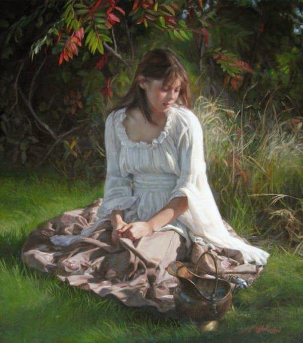 Ardith Starostka: September Light