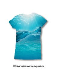 Check out some of these Dolphin Tale 2 specialty tees!