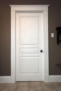 24 Best Images About Molding Doors Trim On Pinterest