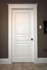 Window Moldings Interior | Interior Doors - Bedford Windows Doors Trim For Sale - & Molding Doors \u0026 Four Panel Applied Door Moulding Kit~ Get The ... Pezcame.Com