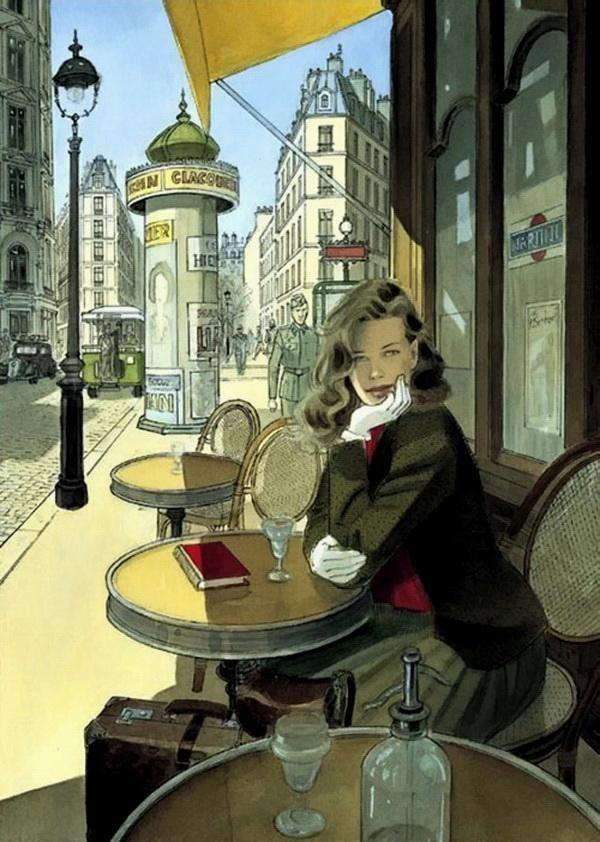 París                                                                                                                                                                                 Más