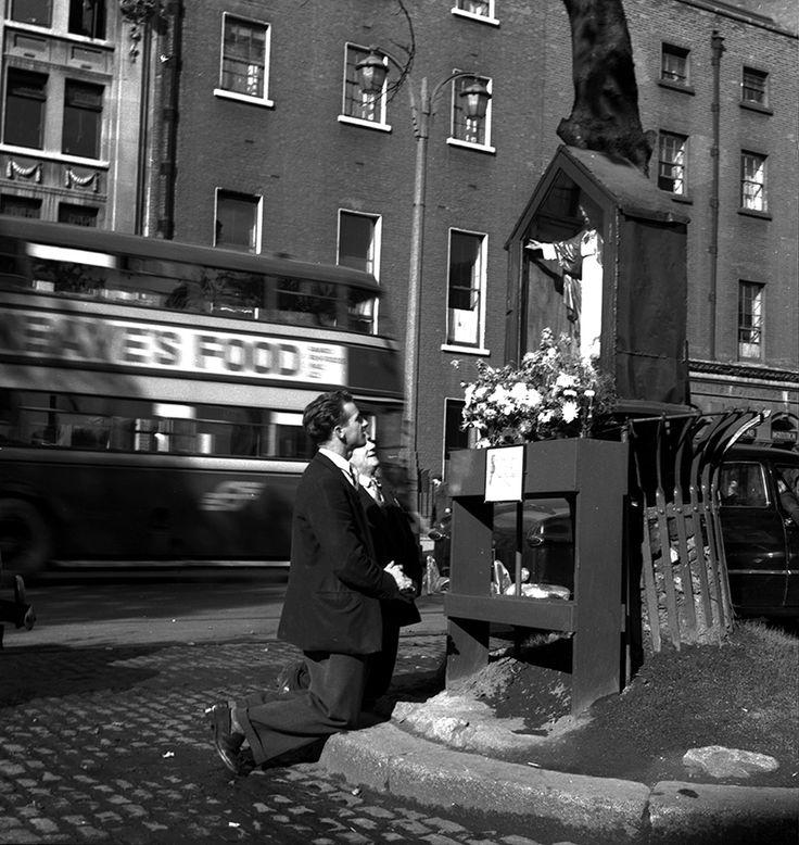 Ireland |by Bock-Schroeder 1956