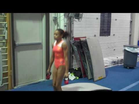 Usamlt circuit training for Physical Abilities - YouTube